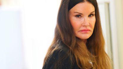 """Janice Dickinson kreeg blauw pilletje van Cosby: """"Toen klom hij op me"""""""