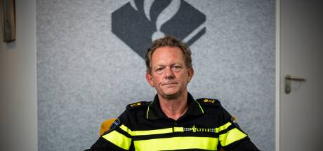 Politiebaas: Agent te snel 'afgeslacht' op social media