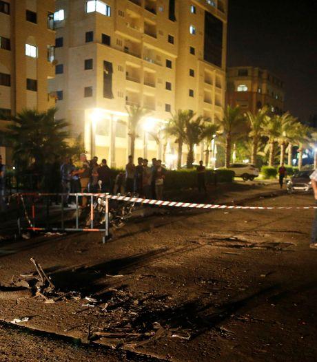 Attentats à la bombe à Gaza: 3 morts