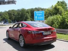 Deze Tesla heeft het meest gelopen van allemaal, maar is nog lang niet moe