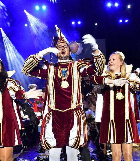 Mark Buck is fractievoorzitter én prins van Knotsenburg: 'Opa en oma zouden trots zijn'