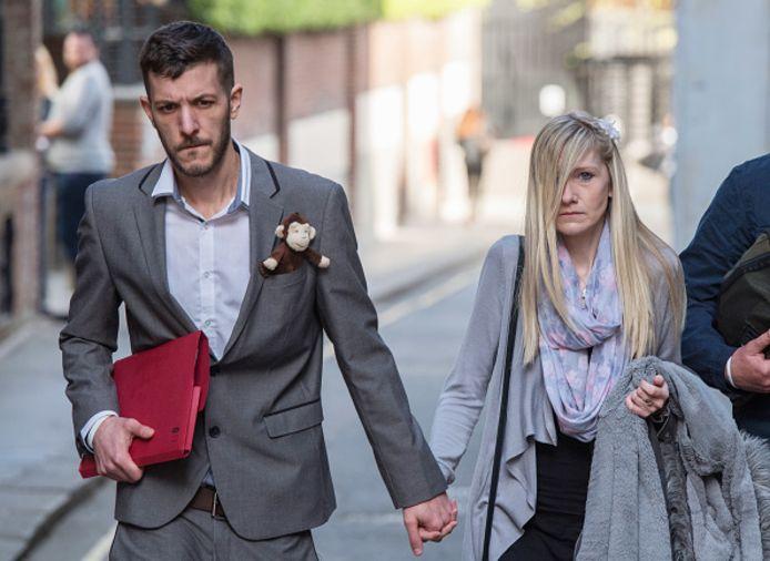 De ouders stapten naar de rechter om een behandeling voor hun zoontje in de VS af te dwingen.