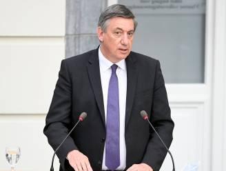 Kabinetssecretaris van Jan Jambon overleden aan Covid-19