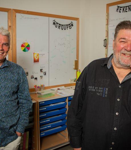 Opvallend veel Maas en Waalse docenten met pensioen