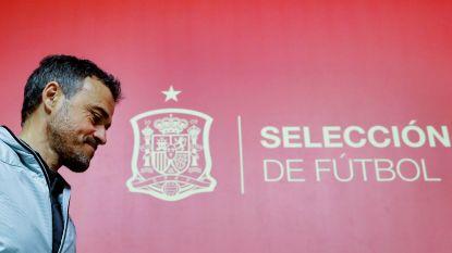 Bondscoach Moreno krijgt C4 bij Spanje en neemt afscheid in tranen, Enrique keert na dood dochtertje wellicht terug