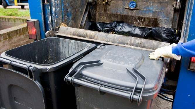 Afval scheiden gaat inwoners Zwartewaterland goed af