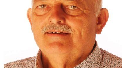 N-VA-raadslid Johan Vannoote overleden