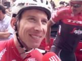 Compilatie van de Giro van Bauke Mollema