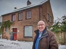 'Huis van de paters': vijf fraters én een metselaar herbouwden woning als onderdeel groter plan West-Europa