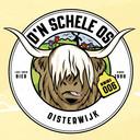 Het nieuwe logo van D'n Schele Os.