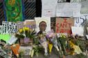 Politieagent Derek Chauvin veroorzaakte samen met drie andere collega's de dood van de 46-jarige George Floyd.