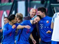 LIVE | Utrecht stevent af op ruime zege na tweede goal Ramselaar