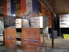 Expositie 'Oranje Comité al 100 jaar' gaat vol gas de zomermaanden in