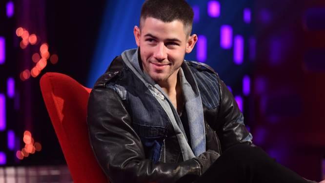 Nick Jonas wordt nu ook stripfiguur