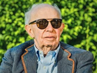 """PORTRET. Leopold Lippens (79), burgemeester van meest mondaine plek van het land: """"Knokke is als het dorpje van Asterix. Omringd met jaloerse Romeinen, maar alleen wij hebben de toverdrank"""""""
