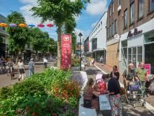 Winkeloppervlakte centrum Uden moet flink terug, meer ruimte voor wonen en werken in aanloopstraten