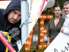 Gemist? Twentse bruiloftsbaas omzeilt coronaregels & E-bikes worden vaker gestolen