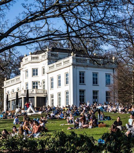 Vandalisme, afval en slijtage: Arnhems grootste park lijdt onder enorme populariteit