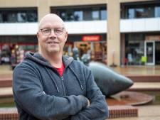 Marcel Otter stopt als voorzitter van wijkvereniging: 'Jammer dat Kruidenwijk nooit met één stem heeft leren spreken'