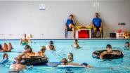 Eindelijk! Zwembad Bloemendale na 4 maanden weer open