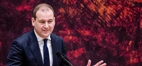 Asscher wil door als PvdA-lijsttrekker ondanks rol in kinderopvangtoeslagaffaire