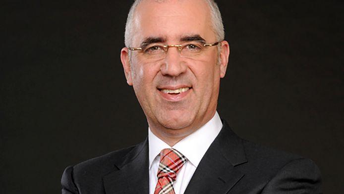 Televisiepredikant David Maasbach
