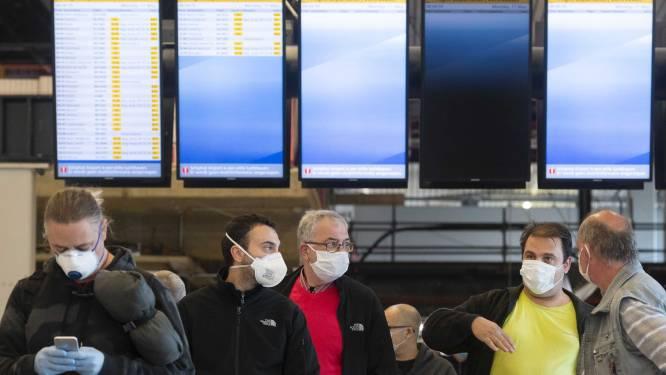 Geleidelijke groei Schiphol na coronacrisis