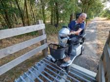 Klacht over toegang Maashorst heeft meteen effect: wethouder komt praten