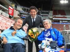 """Jarenlang een duo, nu moet Henny zonder Twan naar FC Eindhoven: ,,Zo verdrietig dat ik geen afscheid kon nemen"""""""