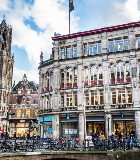 Utrecht kan miljoenen cashen met verkoop van dit pand: dit is waarom gemeente het niét verkoopt