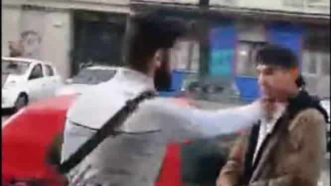 Israëliërs op straat in Berlijn aangevallen wegens keppel