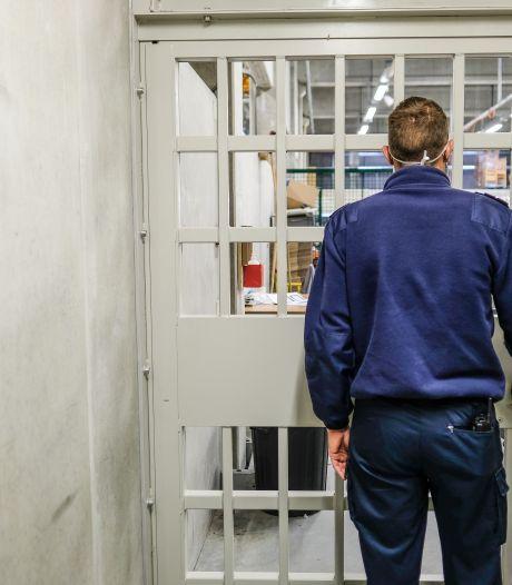 Appel à la grève dans les prisons pour protester contre les visites non surveillées