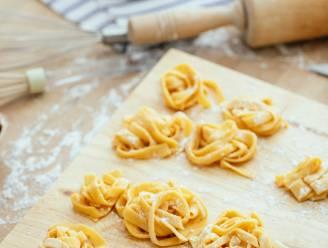 """Dankzij nieuwe online workshop leer je verse pasta maken van een echte Italiaanse: """"En dat op een gezonde manier"""""""