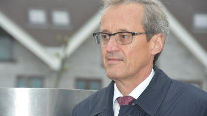 Burgemeester Bad Schallerbach wordt de 25ste ereburger van Koksijde