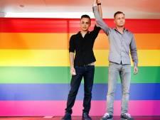 Van facebookpost tot hype: politie trok te snel conclusies over homohaat bij mishandeling