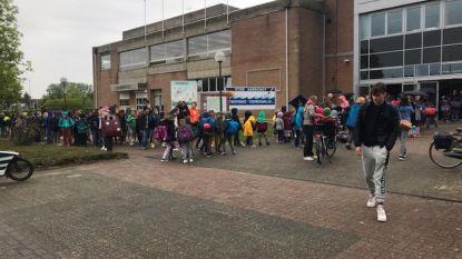 Alle scholen Aarschot, Diest en Westerlo opnieuw vrijgegeven na bommelding, 20.000 leerlingen geëvacueerd