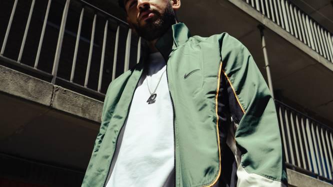 """Genkse rapper Kamo (24) brengt tweetalig nummer uit: """"Ik wil het ook in Turkije maken als artiest"""""""