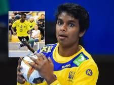 Van Louise naar Loui: transseksuele tophandballer debuteert in Zweedse eredivisie