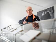 Oude handschriften geven joodse Twentenaar John (72) zijn familie terug: 'Ik weet nu wie ze zijn'