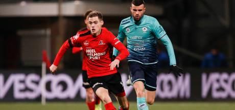 Sponsoren blijven Helmond Sport steunen, maar maken zich zorgen