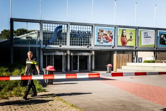 Strabrecht College in Geldrop.