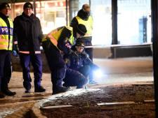 22-jarige arrestant van steekpartij in Zweeds stadje verdacht van pogingen tot moord