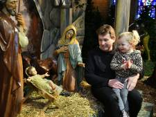 Bonifatiuskerk in De Veldmaat langer in kerstsfeer