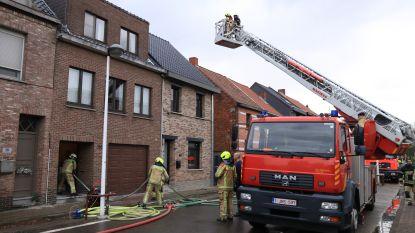 Defect aan verwarmingsketel veroorzaakt rookontwikkeling op zolder van woning