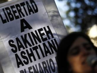 Iran heeft nog niets beslist rond steniging Iraanse vrouw