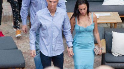 """Transfer Talk 5/6: """"Ronaldo vraagt jaarlijks brutoloon van 75 miljoen euro"""" - Zorgde Hazard ervoor dat Zidane vertrok bij Real? - Berrier heeft akkoord met Mechelen"""