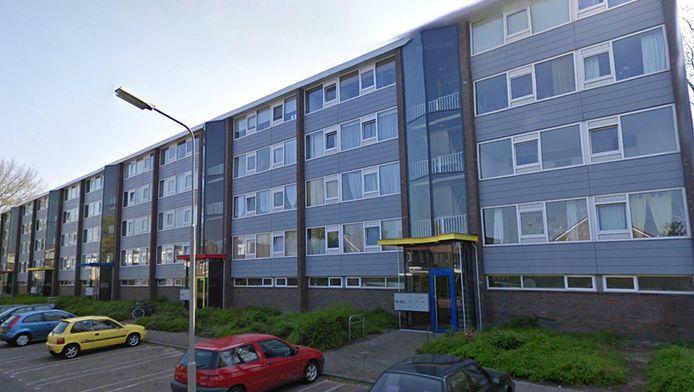De Kingsford Smithstraat in Beverwijk