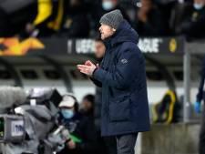 Ajax-trainer Erik ten Hag na bereiken kwartfinale: 'We zijn hongerig en willen meer'