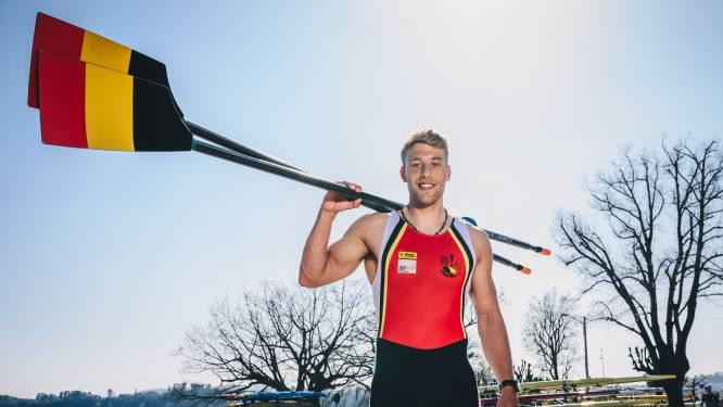 """Ward Lemmelijn voor laatste olympisch kwalificatietoernooi in Luzern: """"Benieuwd of de kloof met de rest al kleiner is"""""""