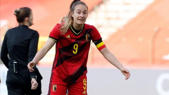 """Reacties Flames op nederlaag tegen Noorwegen: """"Ze straften onze foutjes wél af, wij die van hen niet"""""""